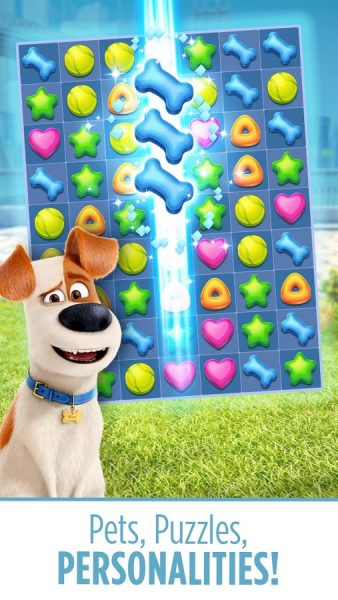 The Secret Life of Pets Unleashed1