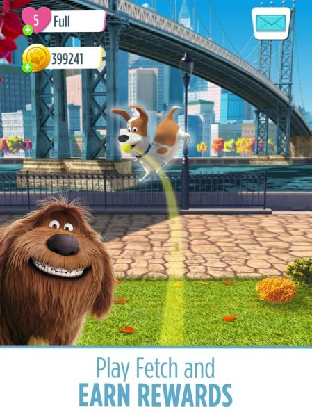 The Secret Life of Pets Unleashed13