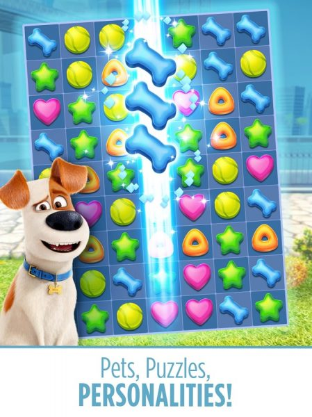 The Secret Life of Pets Unleashed17