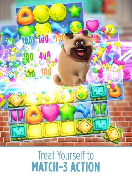 The Secret Life of Pets Unleashed19