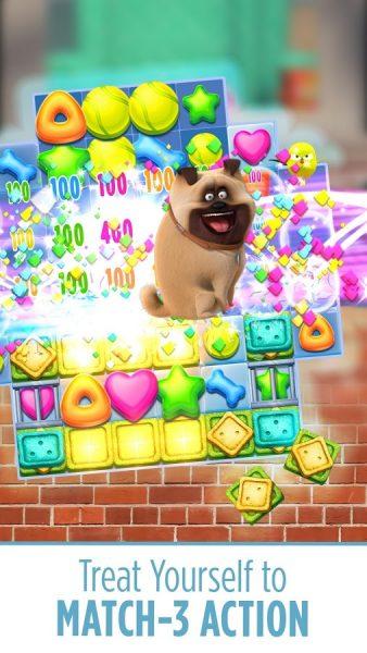 The Secret Life of Pets Unleashed3