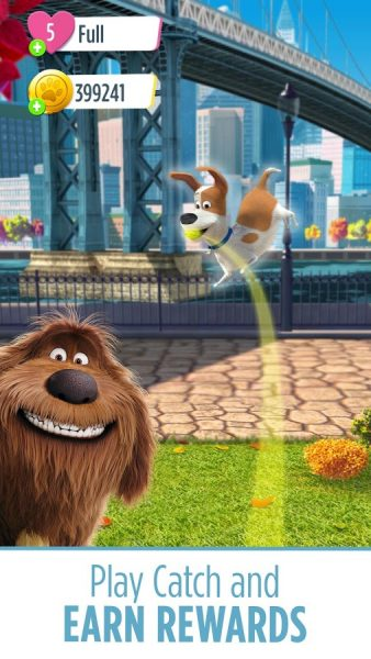 The Secret Life of Pets Unleashed5