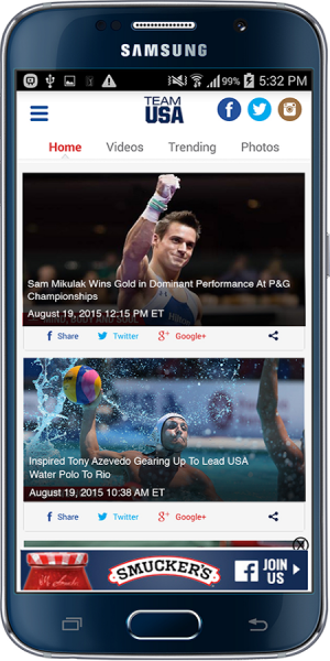 Team USA App1