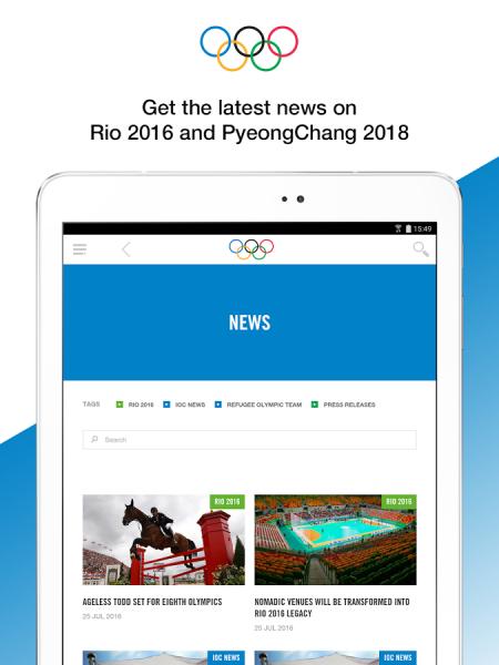 The Olympics10