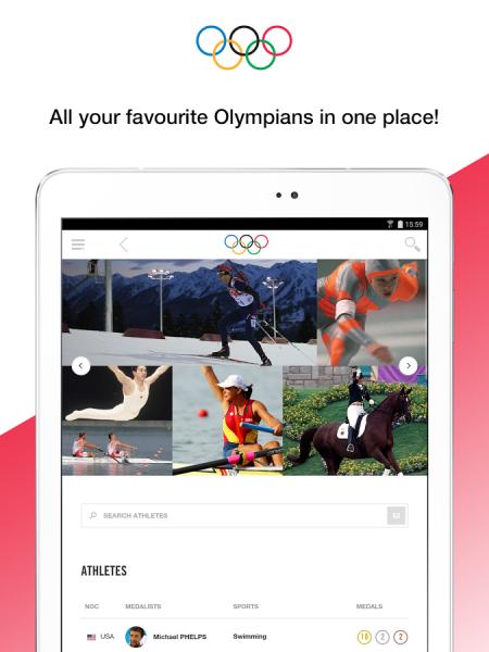 The Olympics12
