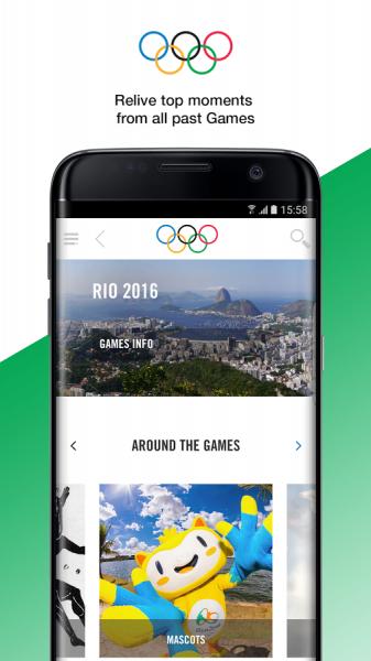 The Olympics4