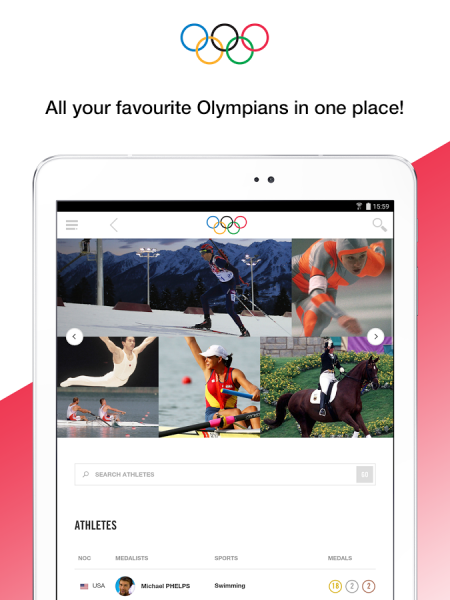The Olympics7