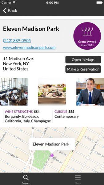 Wine Spectator Restaurant Awards4